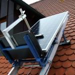 Geda Solar Lift