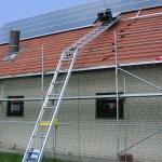 Winda Solar Lift